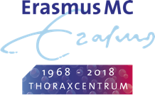 Erasmus MC | 1968 -2018 Thorax Centrum